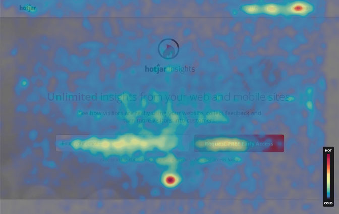 Move HeatMaps