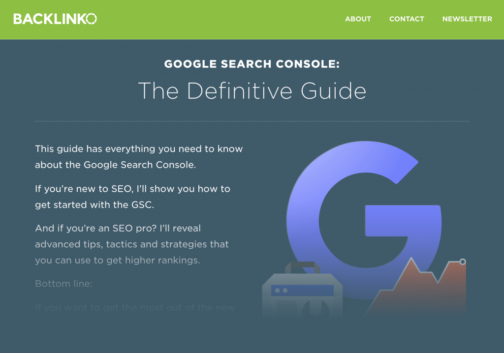 آموزش ابزار سرچ کنسول گوگل