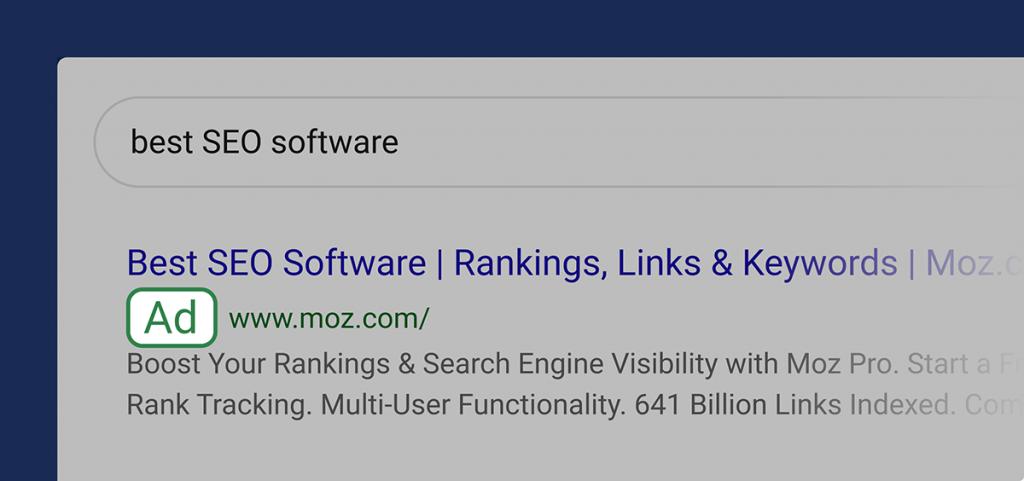 نحوه نمایش تبلیغات گوگل